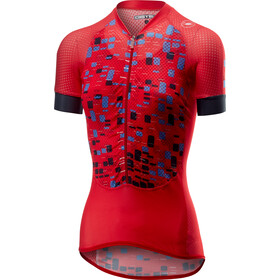 Castelli Climber's Jersey Dames, hibiscus